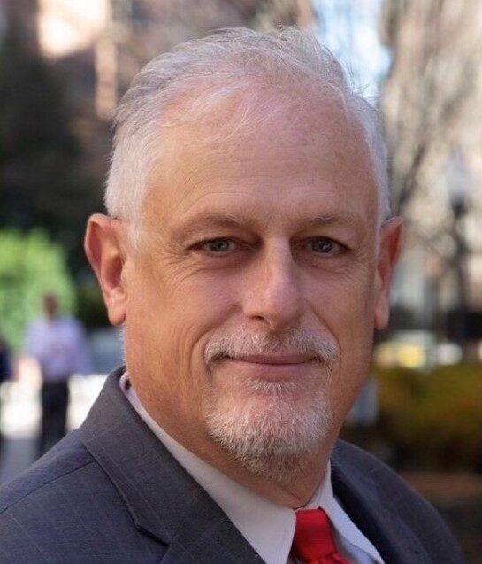 Chris Hamon - CEO