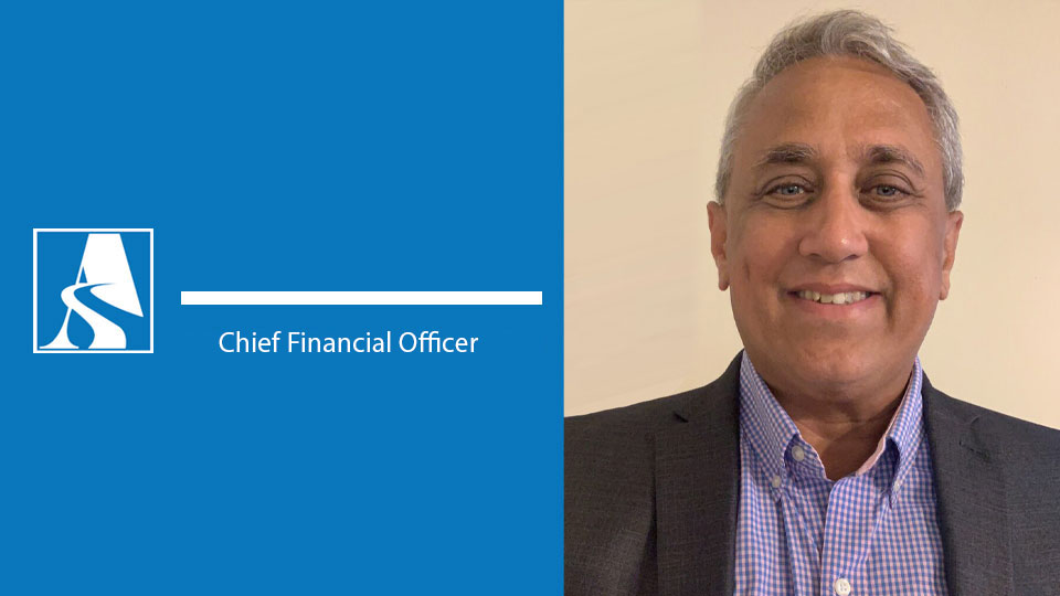 Aerinet Solutions Appoints Jack Taitague as Chief Financial Officer