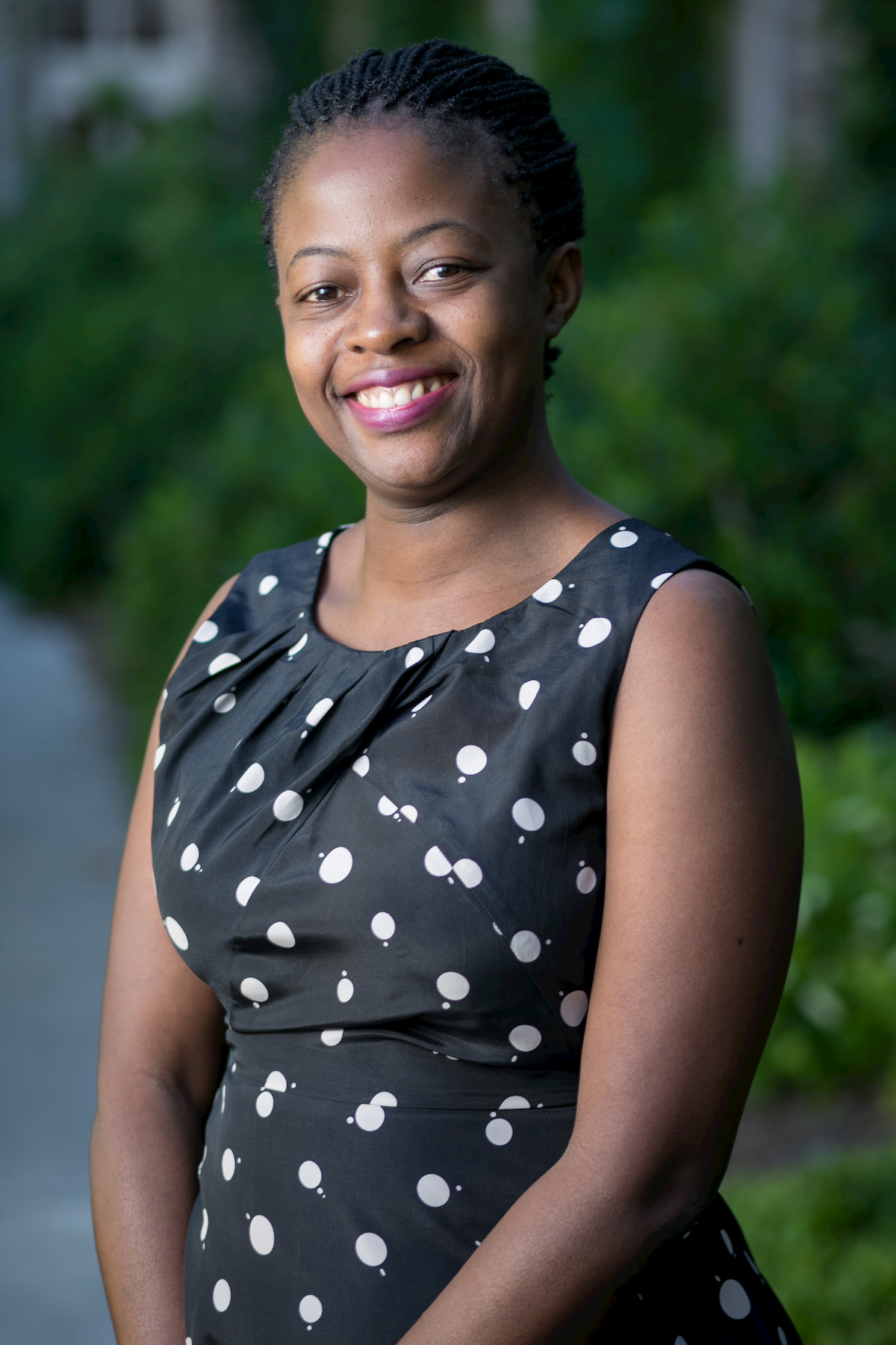Africa Programme Manager at Penal Reform International