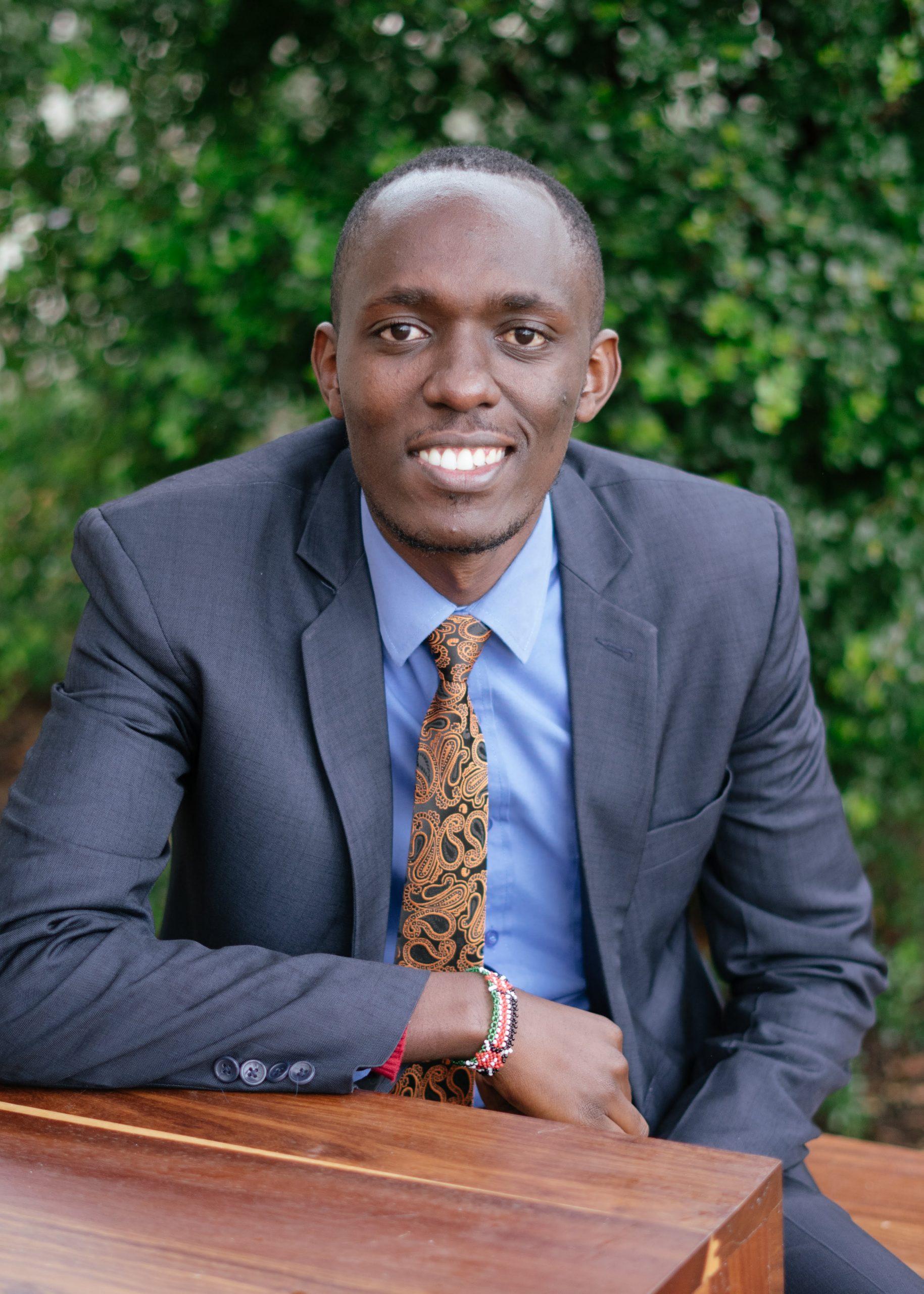 Partner at Kaimenyi Mose & Company Advocates