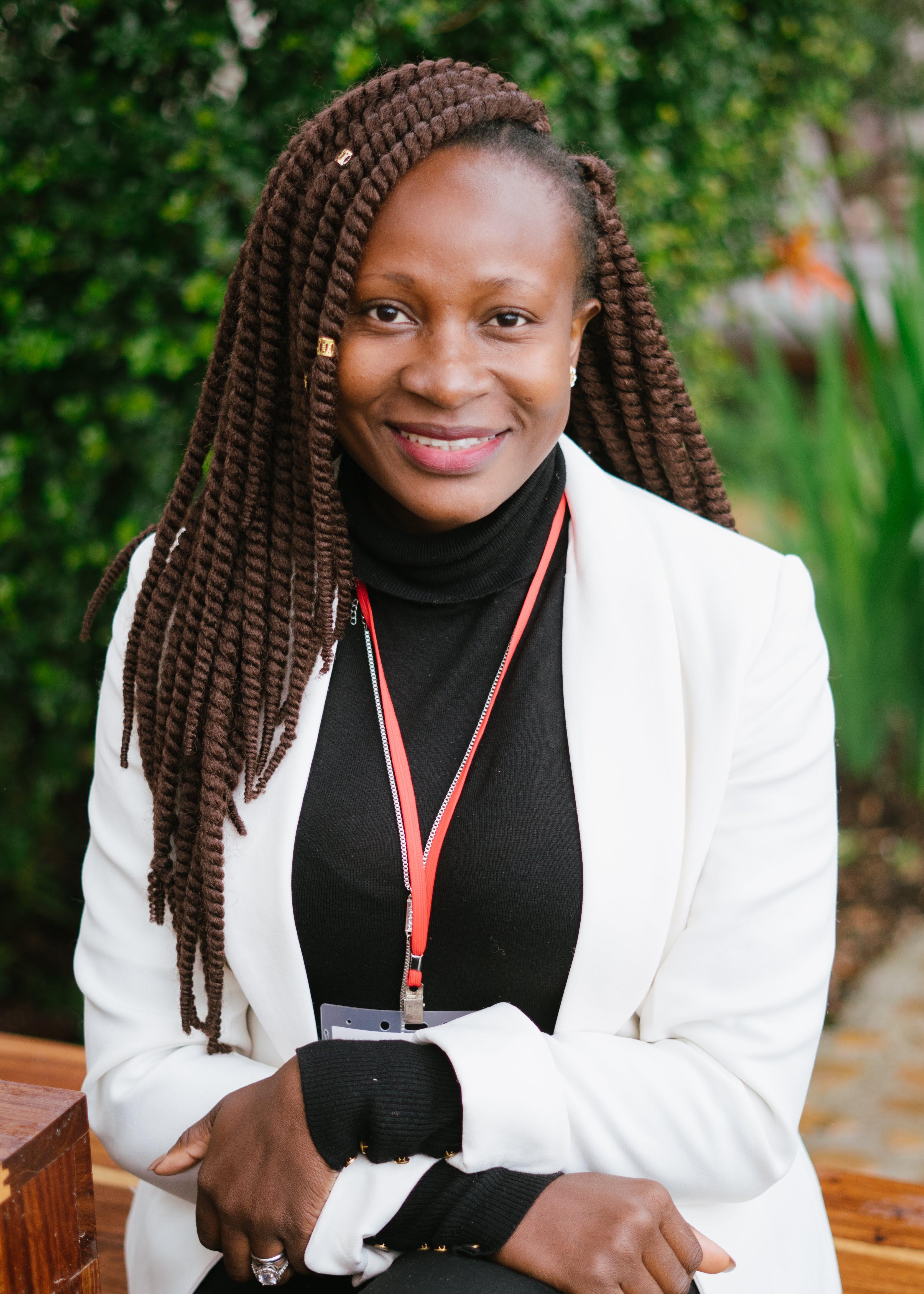 Directeur exécutif chez Hope Beyond Bars Africa (Espoir Derrière les Barreaux Afrique)
