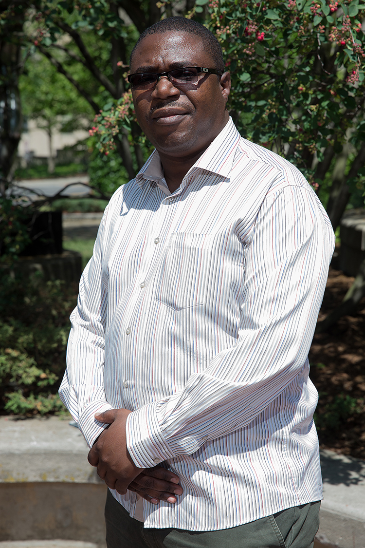 Partner at Maja and Associates; Law Lecturer at University of Zimbabwe