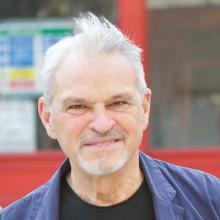 Russell Stetler