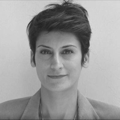 Sarah Belal