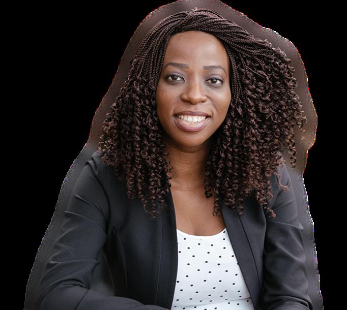 Pamela Okoroigwe