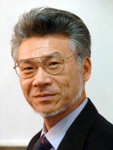 Prof. Susumu Tachi