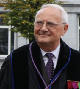Prof. Yvan Baudoin