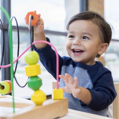 Irvine Family Care - Toddler Care