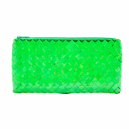 Large wallet - Green