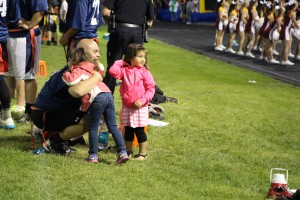 There's Always time for a Hug at the Pig Bowl!     Have you Hugged a Pig Today?