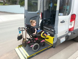 Abby's Van 2