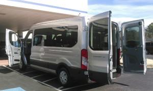 Abby's Van