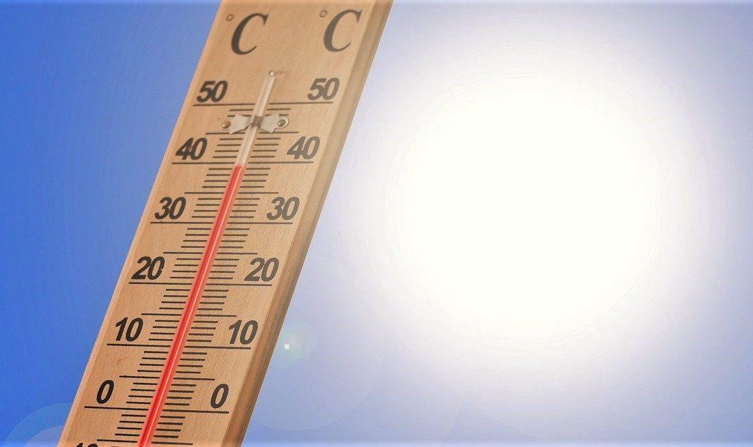 L'impact du réchauffement climatique sur la santé