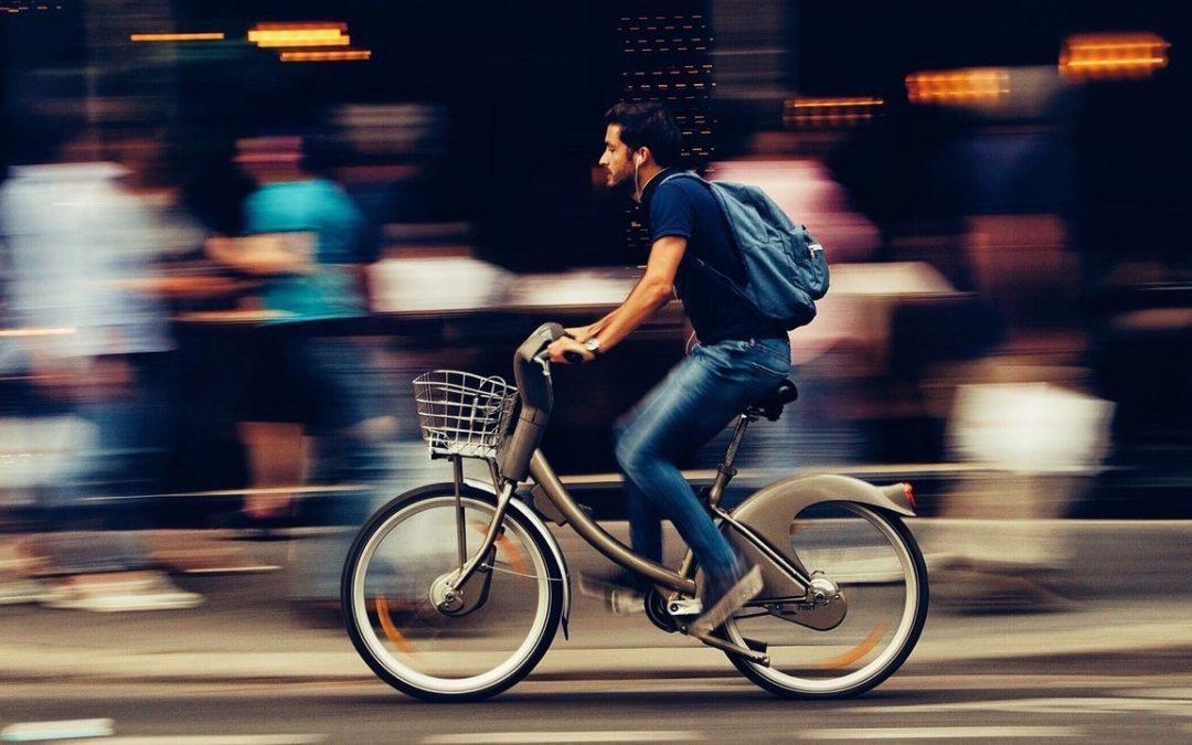 La mobilité durable : ce que c'est et comment y transiter
