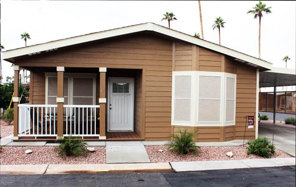 arizona mobile homes for sale