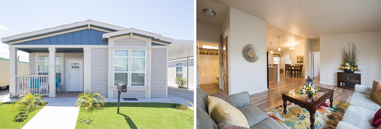 Mesa Arizona Manufactured Homes for Rent