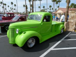 Arizona mobile home parks
