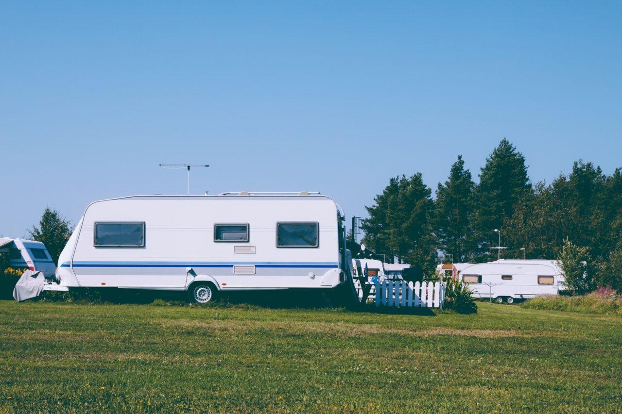 Mesa AZ mobile home park