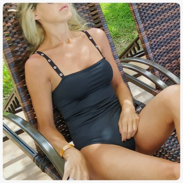 Enteriza caracas Vonkis bikinis