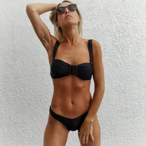 Bikini monaco Vonkis bikinis