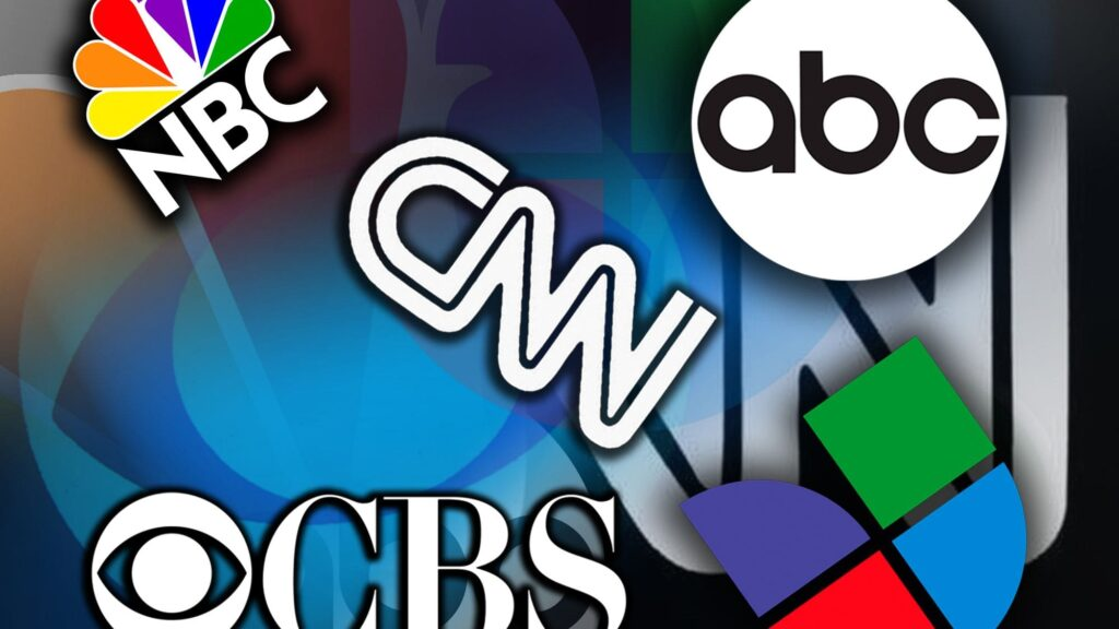 Mainstream Media Banner