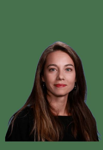 Crystal J. McDonough