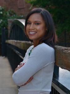 Erika Estrada, Founder & Owner of Acculedger