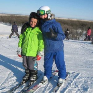 Discover Skiing