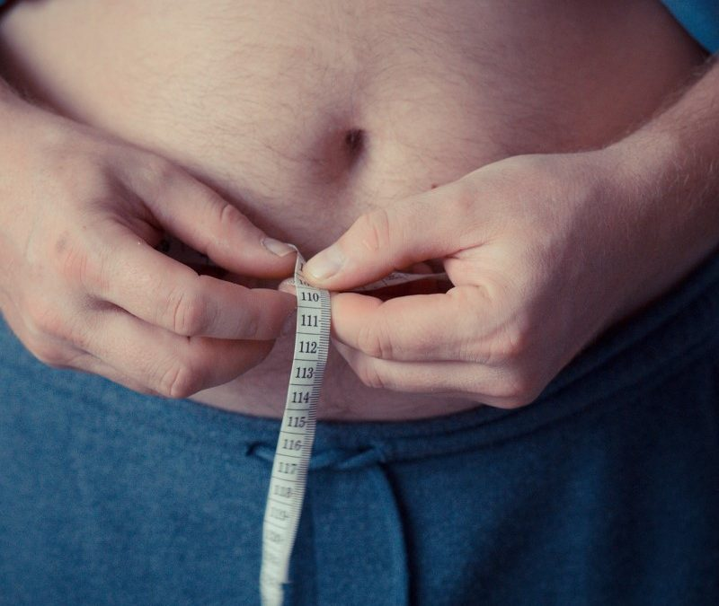 Stubborn Fat: How to Get Rid of It for Good