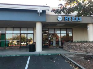 Byers-Gymnastics-Citrus-Heights-Exterior-Building