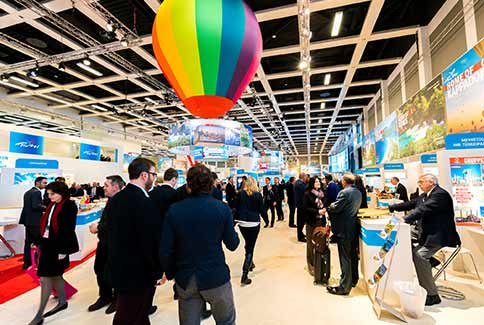 EXHIBITION & TRAVEL FORUMS