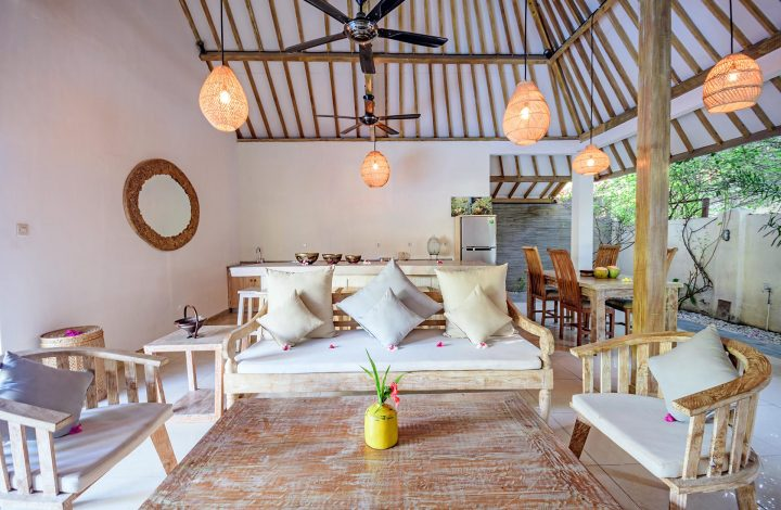 Indah – 2 Bedroom Villa