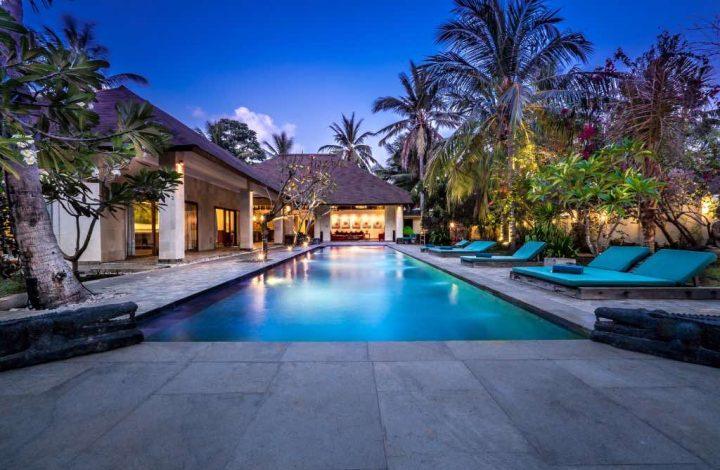 Cinta – 7 Bedroom Villa