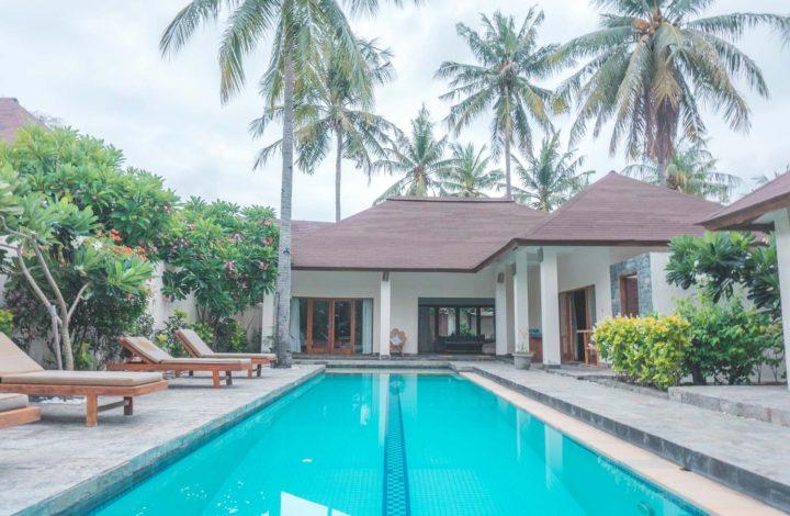 Purnama – 2 Bedroom Villa