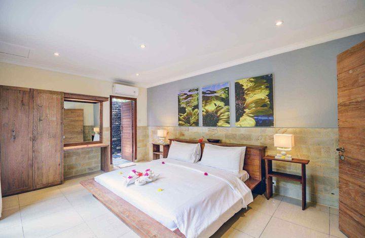 Marina – 5 Bedroom Villa