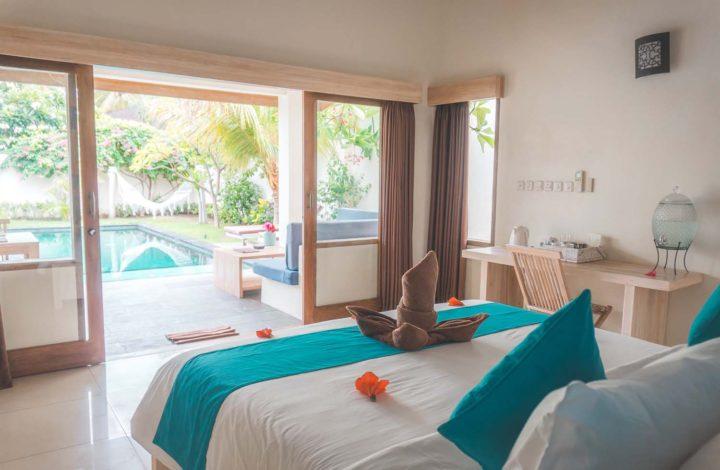 Kikorangi & Kura  – 1 Bedroom Villa