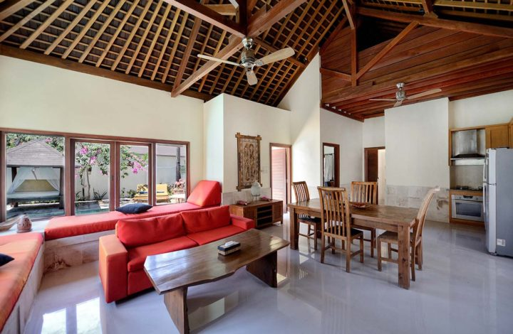 Manis – 1 Bedroom Villa