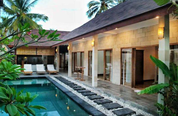 Orchid – 3 Bedroom Villa