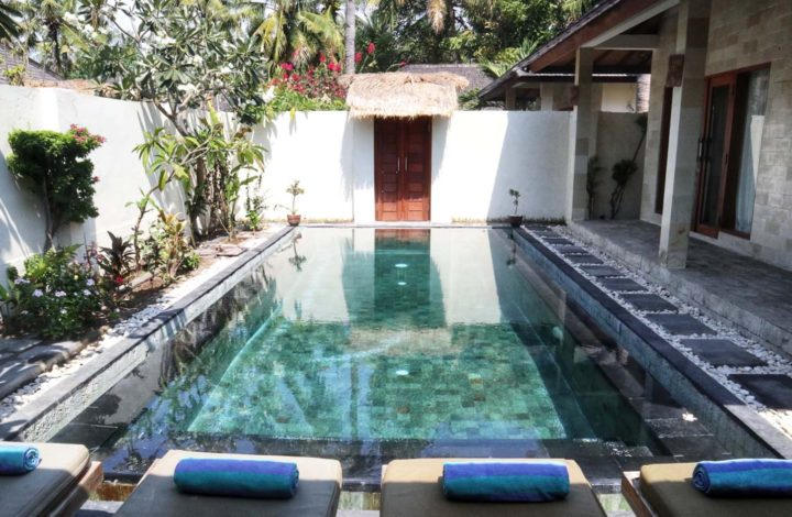 Lautan & Kerang – 2 Bedroom Villa