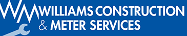 Williams Construction & Meter Services - WC&MS - 301.736.8106