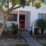 Front Of House At The Gault House A Sober Living Home - Responsible Recovery