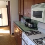 The Kitchen At The Gault House A Sober Living Home - Responsible Recovery