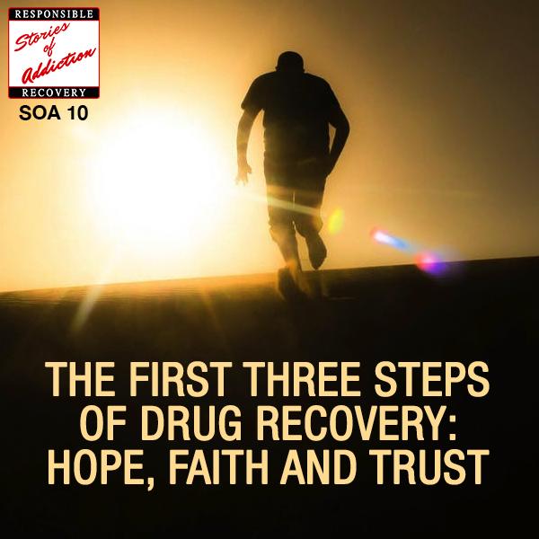 SOA 010 | Drug Recovery