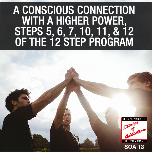 SOA 13   12 Step Program