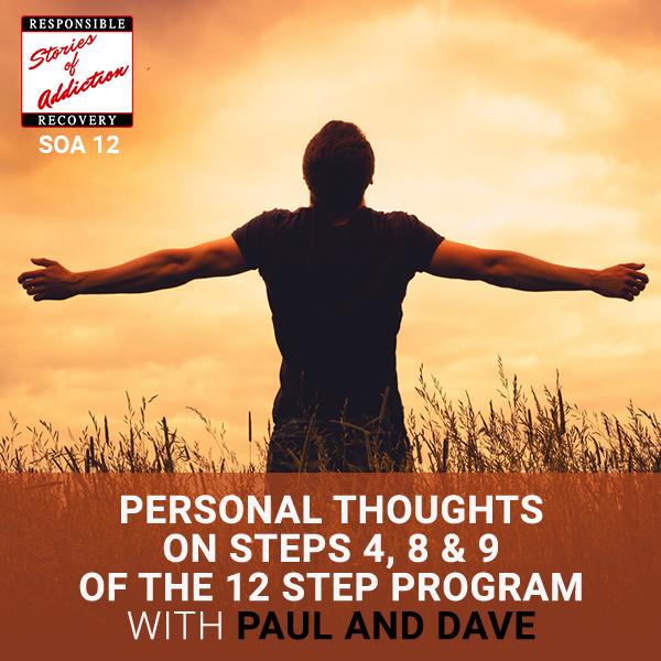 SOA 12   12 Step Program