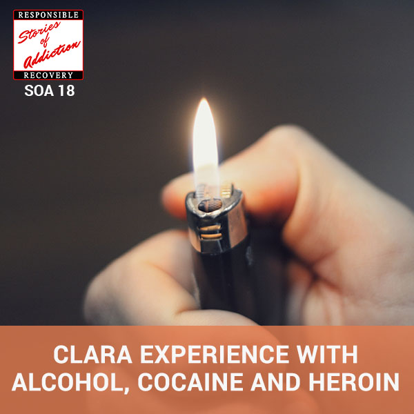 SOA 018 | Recovering From Alcohol Addiction