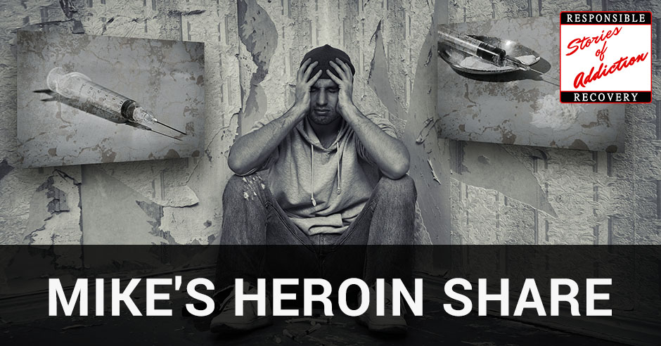 SOA 25   Heroin Addiction