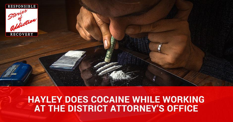SOA 26 | Cocaine