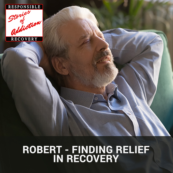 SOA 39 | Finding Relief In Recovery