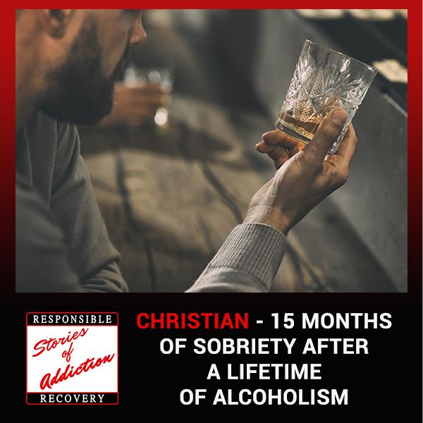 SOA 43 | Alcoholism Recovery